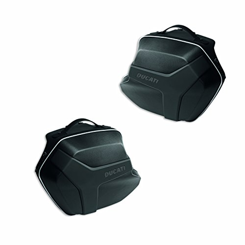 Buy Discount Ducati Monster 821 & 1200 Panniers 96780321A