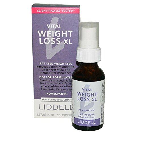 VITAL WEIGHT LOSS XL