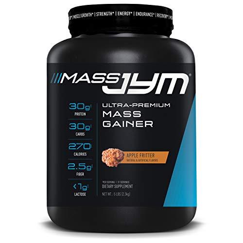 JYM Supplement Science Mass 2268g Apple Fritter