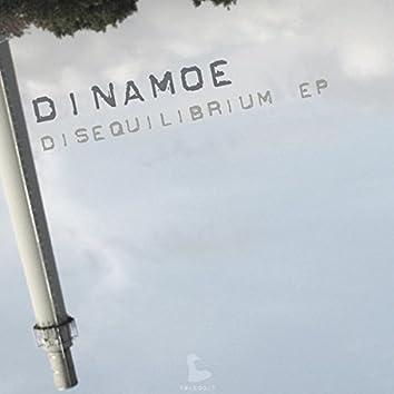 Disequilibrium EP