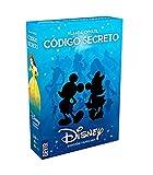 Devir - Código Secreto Disney (BGCOSEDISP)