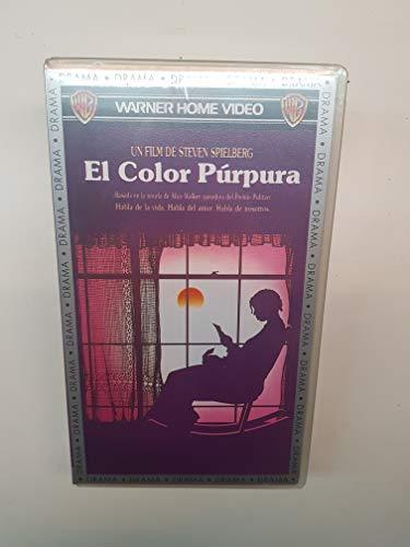 El Color Púrpura - Steven Spielberg