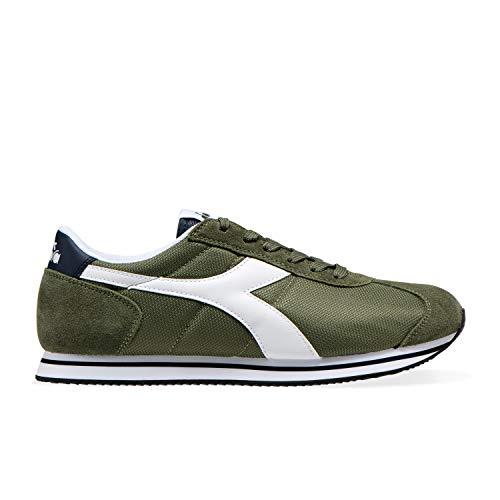 Diadora - Sneakers Vega para Hombre (EU 44.5)