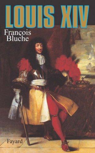 Louis XIV (Biographies Historiques)