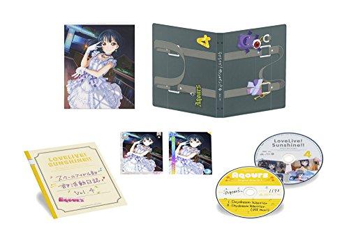 『ラブライブ! サンシャイン!! Blu-ray 4 (特装限定版)』の2枚目の画像
