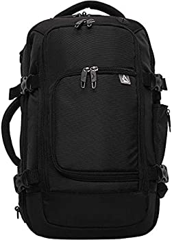 17in Airline Approved Travelling Shoulder Bag Carry On Overnight Underseat 18L