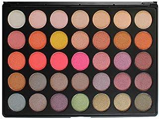 Morphe Eye Shadow Palette - 56.2 grams, 35E