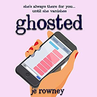Ghosted cover art