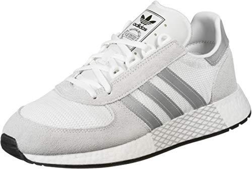 adidas Unisex-Adult Marathon TECH Running Shoe, Grau, 42 EU