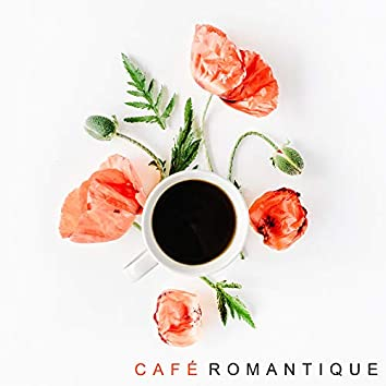 Café romantique: Sons instrumentaux pour les amoureux, Jazz ambiant