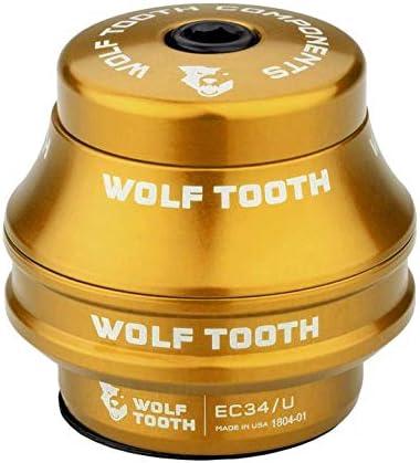 WOLF TOOTH Performance casque-EC44//40 inférieur orange