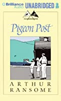Pigeon Post (Swallows and Amazons)