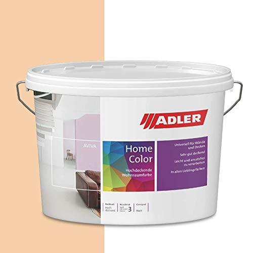 Aviva Home-Color Wandfarbe B05-4 Rosenholz 3 L