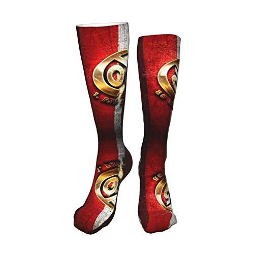 Bdgajdka 1. F-Sv Ma-Inz 05 Socks, Stockings, Leg Socks, High Stockings, Sports Stockings