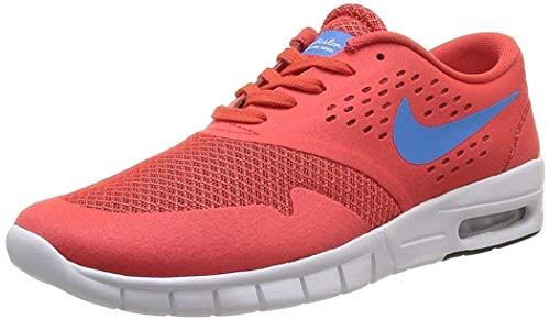 Nike Eric Koston 2 MAX 631047-604 - Zapatillas Deportivas para Hombre, Color Rosa, Talla 45.5