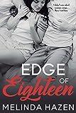 Edge of Eighteen: A Slow Burn Summer Camp Love Story