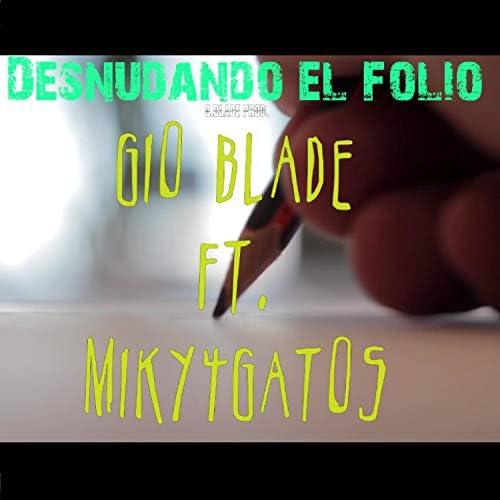 Gio Blade