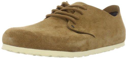 Birkenstock Schuhe ''Maine'' aus echt Leder in Rubber 40.0 EU R