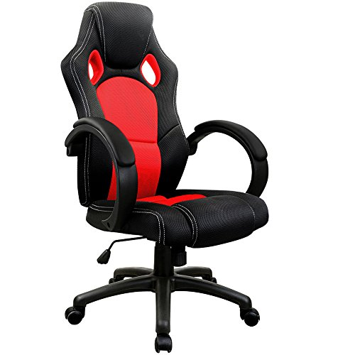 Race design Style sedia da ufficio–vari colori
