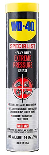 WD-40 Specialist Heavy-Duty Extreme Pressure Grease