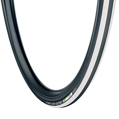 bester der welt Vredestein Fortezza Senso – Allwetter-Fahrradreifen, weiß, 23-622 / 700x23C 2021