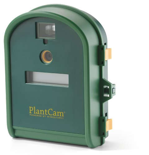 Best Prices! Wingscapes WSCA04 Timelapse Outdoor PlantCam (Discontinued by Manufacturer)