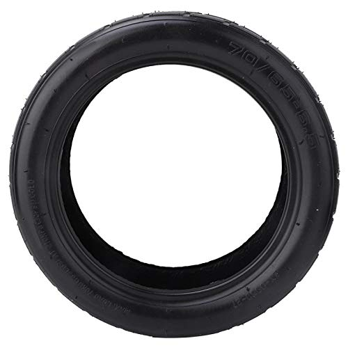 Gonnely Neumático para Scooter 70/65-6.5 Juego de neumático Inflable y neumático de cámara para 9 Balance Scooter