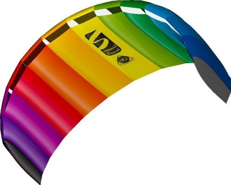 HQ Symphony Beach III 1.8 Rainbow Kite by Hq