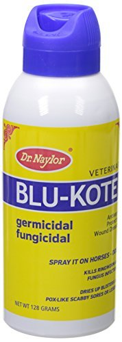 H.W. NAYLOR Dr. Naylor Blu-Kote - 5 Ounce Aerosol