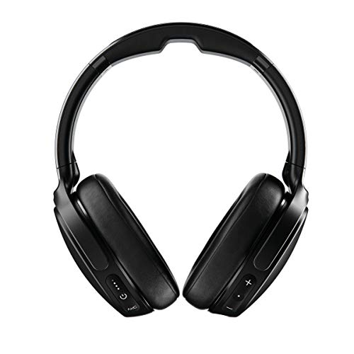 Skullcandy Venue Wireless ANC Over-Ear Headphone - Black