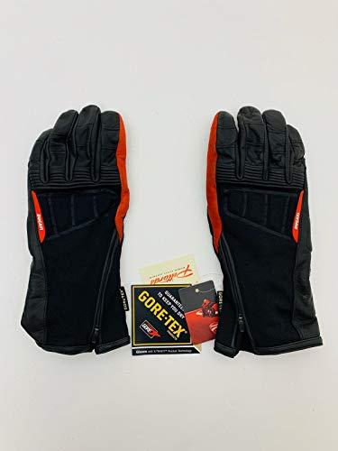 Handschuhe Gloves kompatibel mit Ducati Street Fit GT TG XXL Original Artikelnummer 981006017