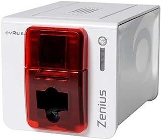 طابعة بطاقات هوية بلاستيكية زنيوس من افوليس ZN1U0000RS