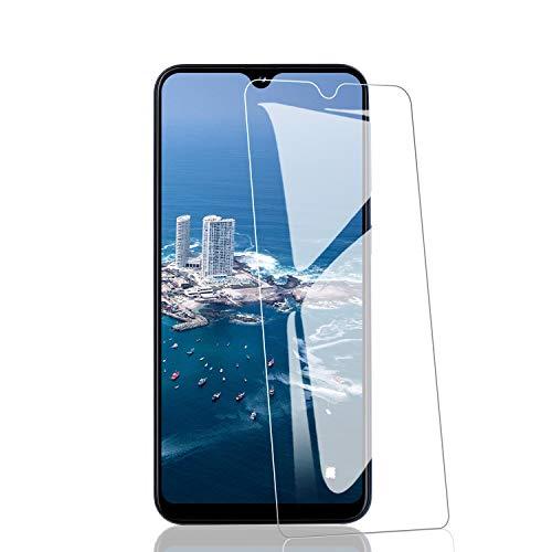 RIIMUHIR Protezioni per Lo Schermo per Samsung Galaxy A20e [2 Pièce], Pellicola Vetro Temperato [9H Durezza] [Senza Bolle] [Trasparente], Protettiva in Vetro Temperato per Samsung Galaxy A20e