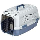 Amazonベーシック ペット用キャリー ダブルドア Sサイズ
