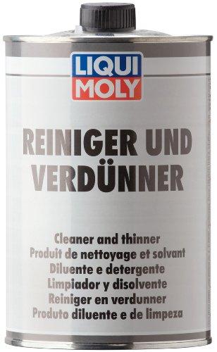 LIQUI MOLY 6130 Reiniger und Verdünner, 1 l