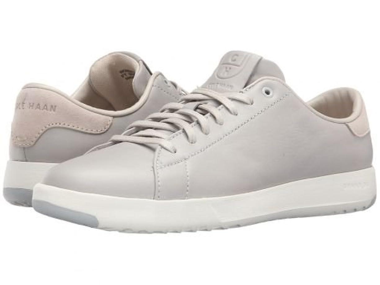 オプショナルの中で恐れるCole Haan(コールハーン) レディース 女性用 シューズ 靴 スニーカー 運動靴 Grandpro Tennis - Silverfox [並行輸入品]
