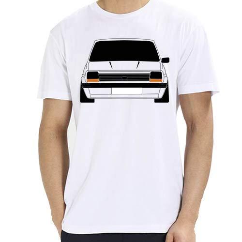 Desconocido Camiseta Fiesta mk1 (M)