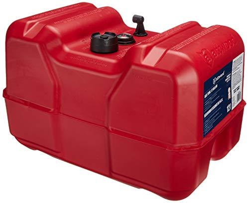 Attwood International Portable Fuel Tank 12 Gallon