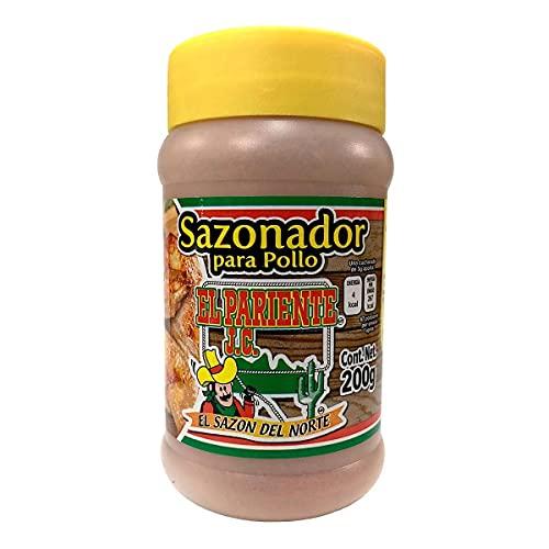 Parwaz - Sazonador para Cocinar Pollos con el Mejor Sabor Asiatico - 180 Gramos