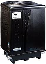 Pentair 460964 Ultra Temp Heat Pump 140K BTU Black