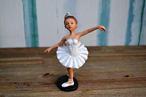 SMI Lasting van hars Ballerina H. 17