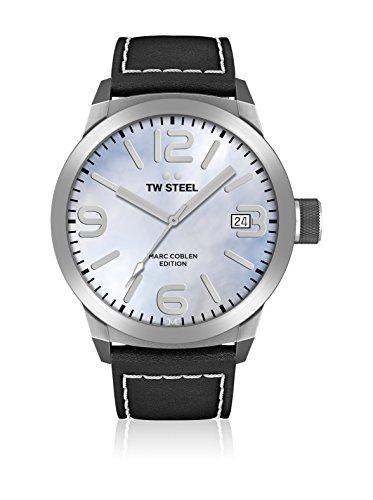 TW Steel Reloj de Cuarzo Unisex Twmc23 45 mm