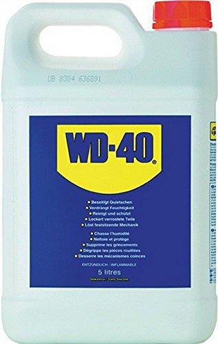 Vielzweckspray 5l Kanister o.Zerstäuber WD-40
