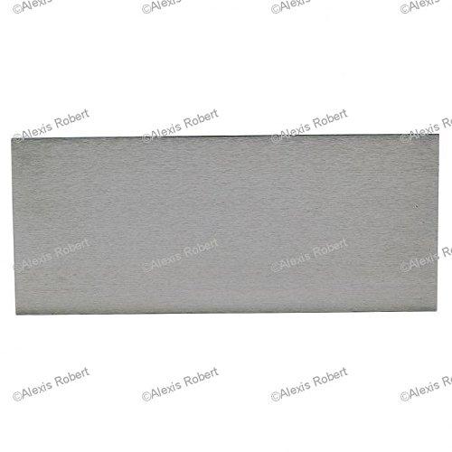 FISCHER DAREX 906.6.1 - Rascador de carpintero (hoja de 120 x 50 mm, hierro): 0,6