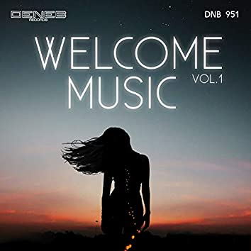 Welcome Music, Vol. 1