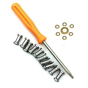 balisong screwdriver