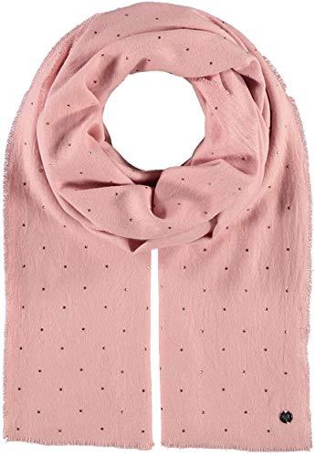 FRAAS - Estola de viscosa para mujer, color rosa