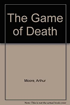 Mass Market Paperback The Game of Death Book