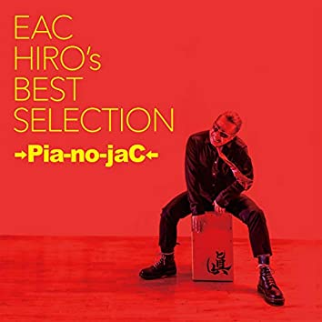 Eac HIRO's Best Selection