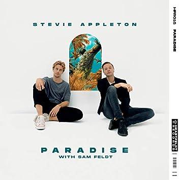 Paradise (with Sam Feldt)
